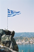 Greece: July 13-20, 2002
